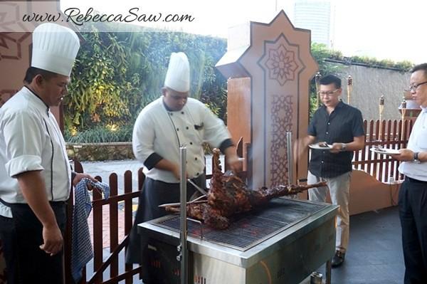 Ramadan 2013 - Best Western Premier Dua Sentral-059