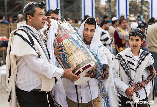 Jerusalem 50