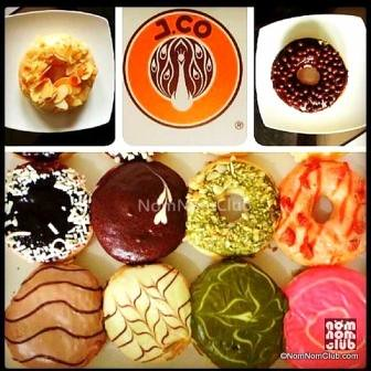 J.CO Dounts Philippines