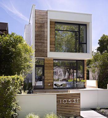 Arquitectos casas modernas gallery of moderna u with - Arquitectos casas modernas ...