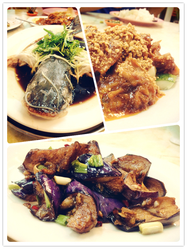 Sun Kong Restaurant (新江酒楼) Lenggong