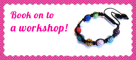 Book on to a workshop