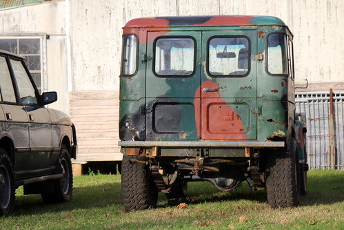 IMG 2709 Camo Vehicle
