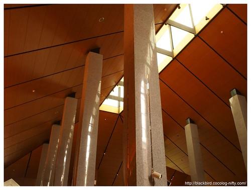 Fukushima Prefectural Museum of Art #05