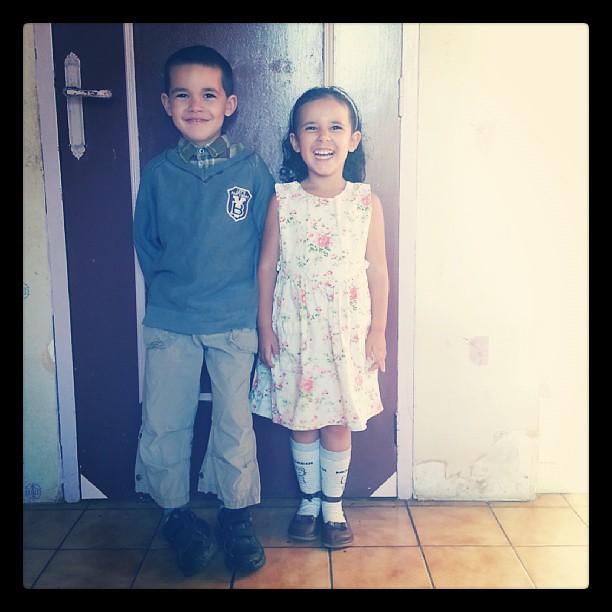 ♥ ils sont prêt et heureux mes loulous ♥ #blog #blogueuse #ourlittlefamily #france