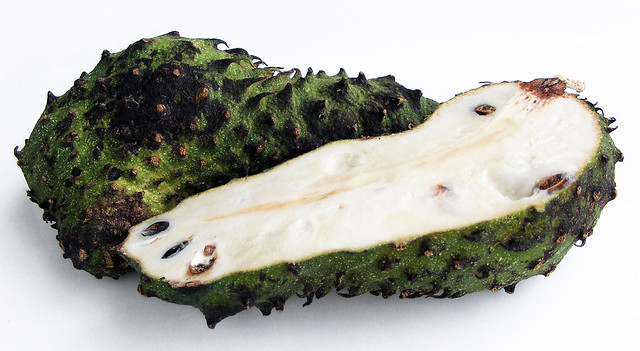 Zuurzak - guanabana