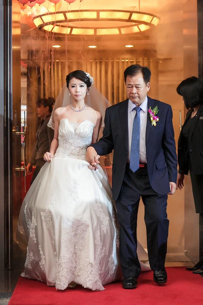 克軒&敏惠 婚禮紀錄 (39)