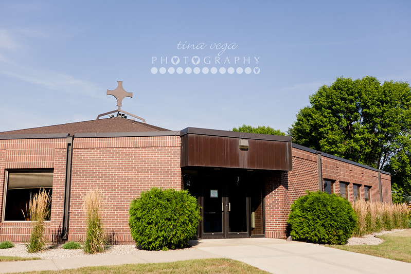holy trinity lutheran church, new prague // © Tina Vega Photography