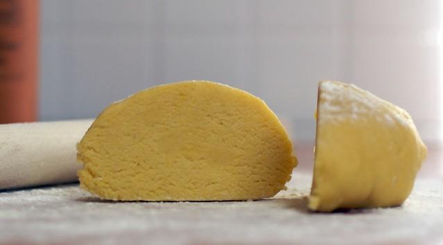 Pasta Frolla Bimby
