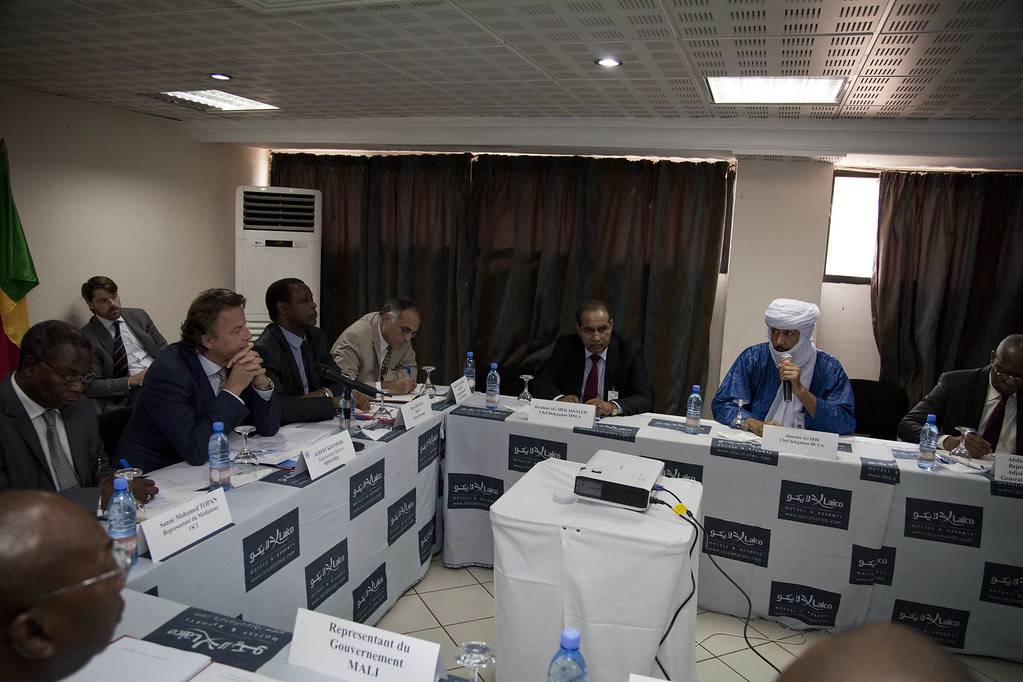 13-09-18-Evaluation Committee 05 | Ahmada Ag Bibi, chief of