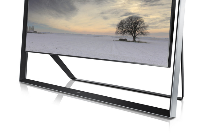 Samsung Malaysia Launches Ultra High Definition TV