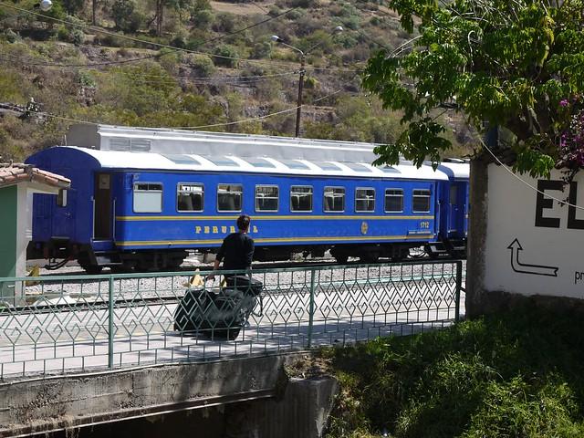 日, 2013-08-18 15:25 - Perurail車輌