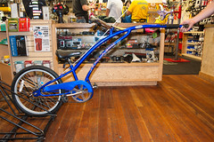 "20"" Whl Adams Trail a Bike $150"