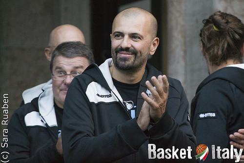 Coach Buscaglia - Trento