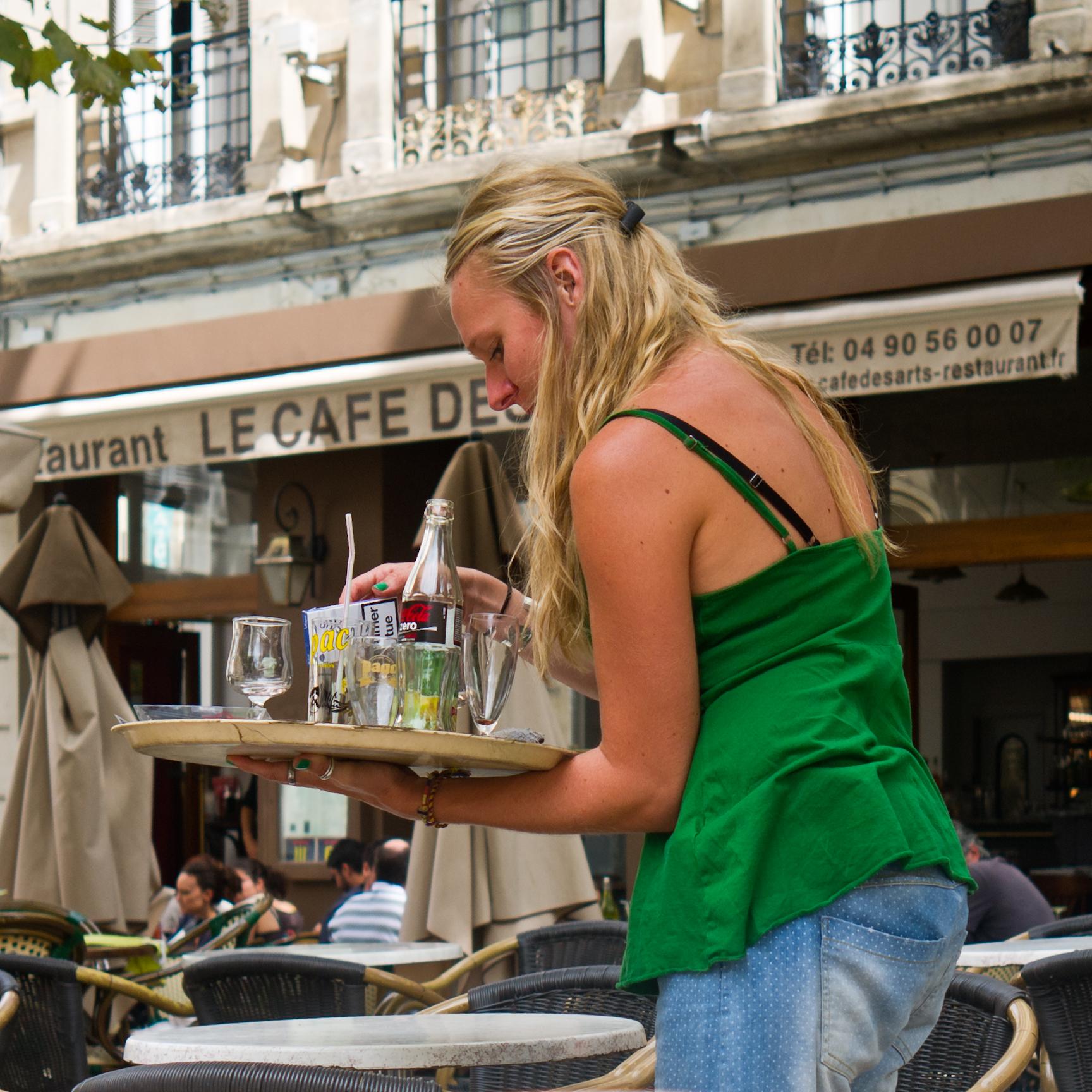 Cafe Bar Saint Andiol