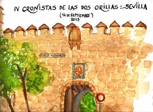 Dos orillas Sevilla I