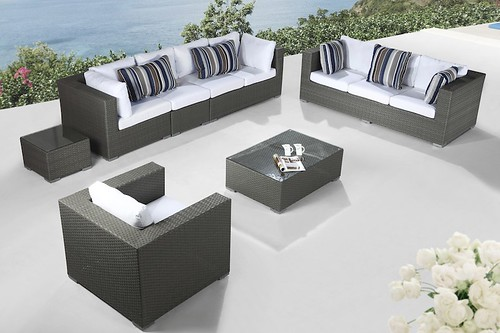 Toronto wicker furniture by Velago