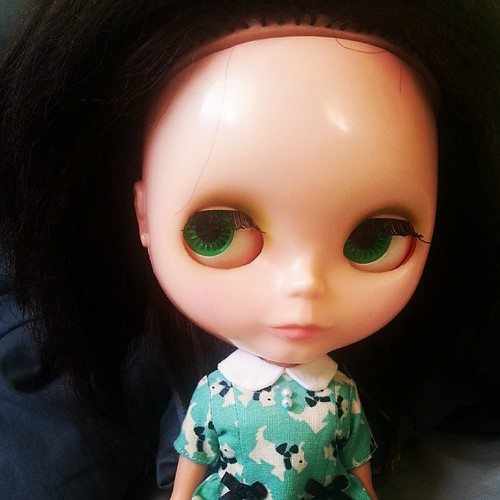 Prim: I wish I was at BlytheCon right now...