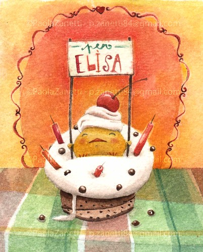 Eli's Birthday Card by Pecorella_Bertina