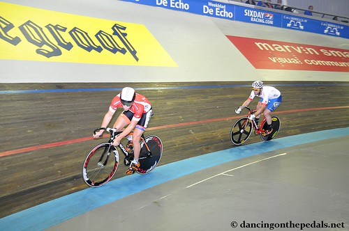 2013 Amsterdam 6 Days - Day 6