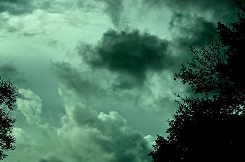 Sky by Ennev