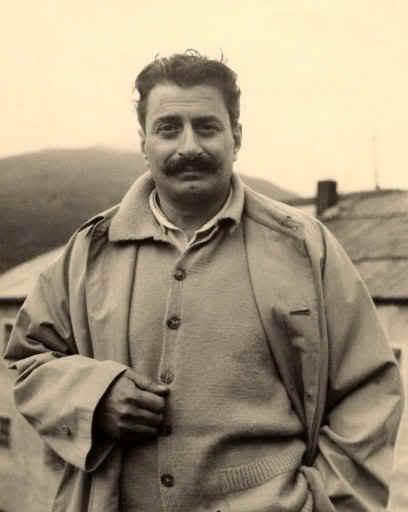 2. Giovannino Guareschi, autor de Don Camilo