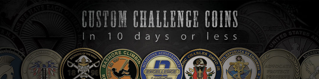 custom-challenge-coins | We are manufacturers of custom chal