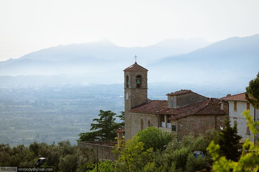10-Tuscany