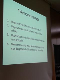 BarCamp Hamburg 2013