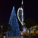 Spinnaker Tower and the Tree by Jainbow