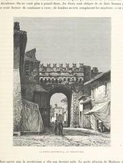 """British Library digitised image from page 259 of """"Rome. Description et souvenirs ... Ouvrage contenant 346 gravures sur bois ... et un plan de Rome"""""""