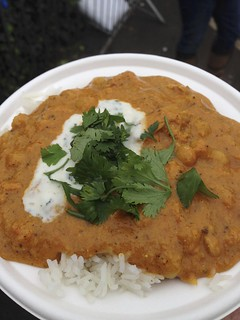 Curry from Dingle Food Festival