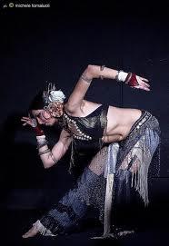 stage danza con isabel de lorenzo