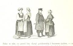 Image taken from page 160 of 'Wilija i jej brzegi pod względem hydrograficznym, historycznym, archeologicznym i etnograficznym. Wydanie illustrowane. [Edited by J. I. Kraszewski.]'