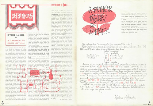 Banquete, Nº 79, Setembro 1966 - 4