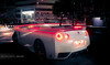 Nissan GTR Light Trails by Testarossa Autodrive
