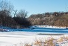 20131216 038 Snowy Humber river by scottdm
