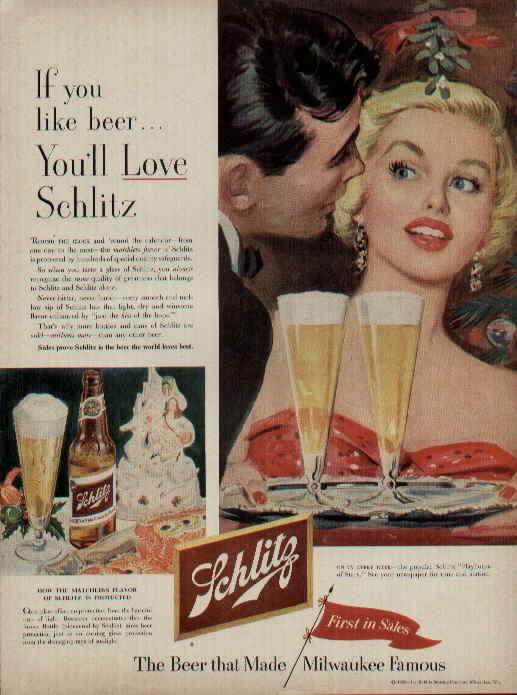 Schlitz-1952-mistletoe