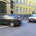 Small photo of Wanton parking