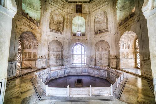 india architecture mausoleum maharashtra aurangabad bibikamaqbara mughal aurangazeb tajofdeccan princeazamshah haspatrai