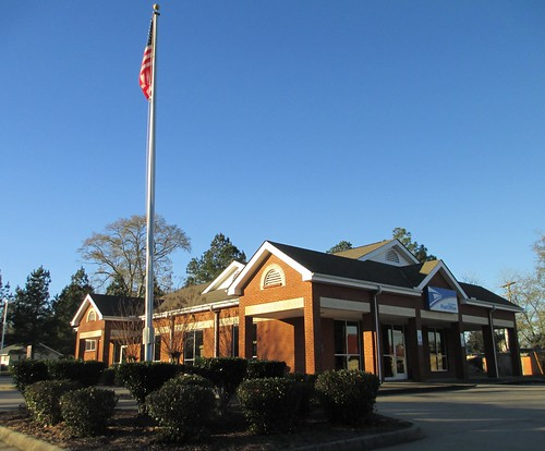 Post Office 36017 (Clio, Alabama)