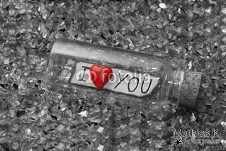 I ♥ YOU | Projekt 365 | Tag 9