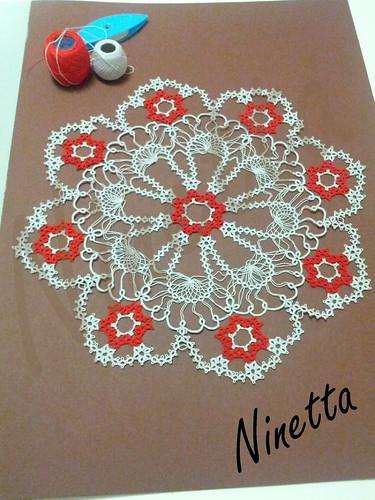 centrino fiore by ninettacaruso