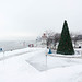 Trois-Rivières sous la glace le 11 janvier 2014!