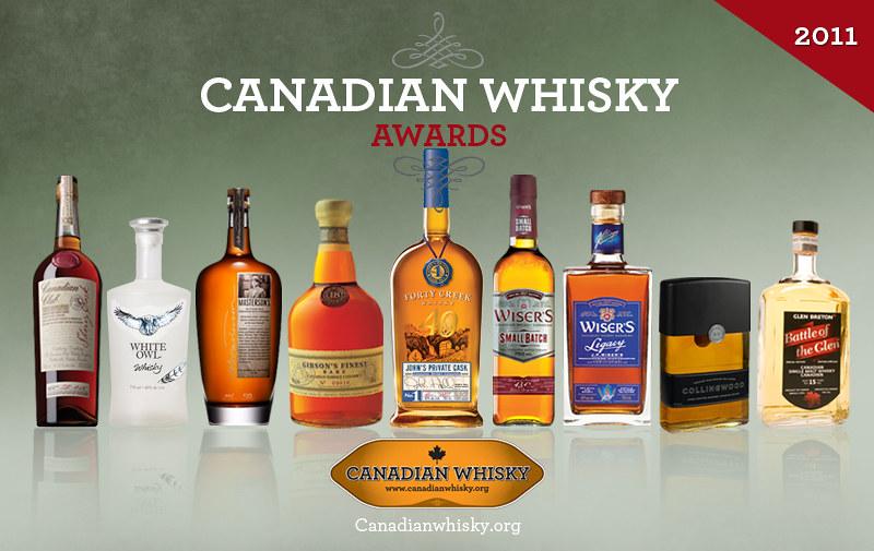 Whisky canada