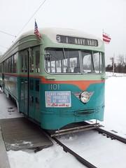 DC Transit Day 2014