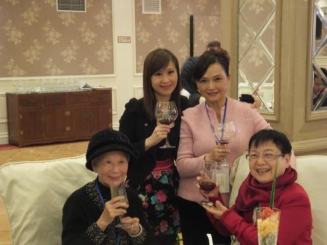 北京海峽兩岸美食文化論壇 167
