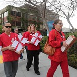 Alta Bates Summit RNs Warn Staffing Shortages Pose Increasing Risk for Oakland, Berkeley Patients