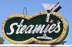 Steamies Bar