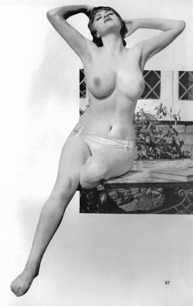 Have Doreen tracy nude reply